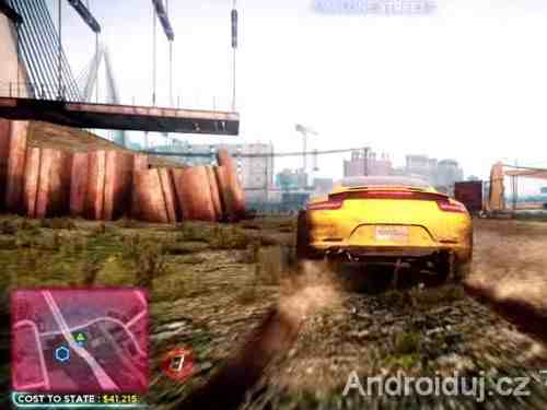 Need for Speed™ Most Wanted Gameplay Video -- E3 2012 Official