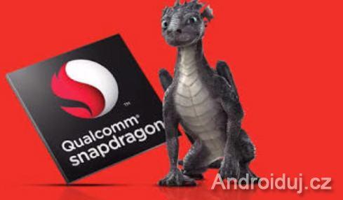 Únik informací: Snapdragon 835, Galaxy S8