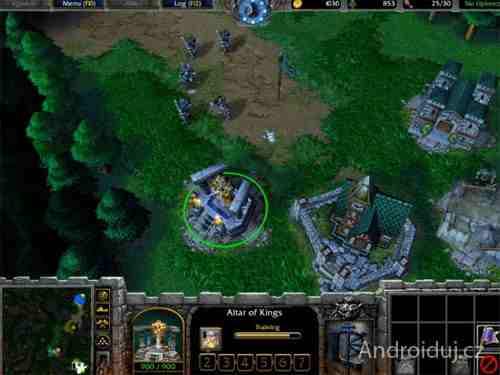 Warcraft 3 ke stažení