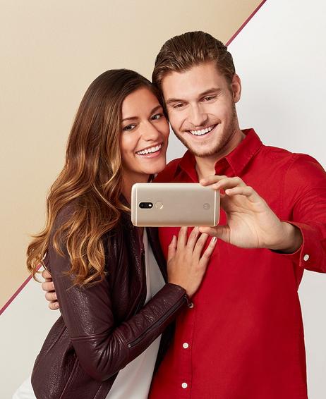 Motorola Moto M oficiálně, 5,5 palcový displej