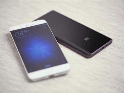 Xiaomi Mi 5c oficiálně 30. Listopadu   novinky