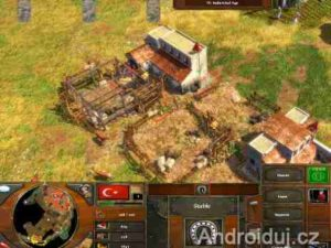 Age of Empires III PC hra