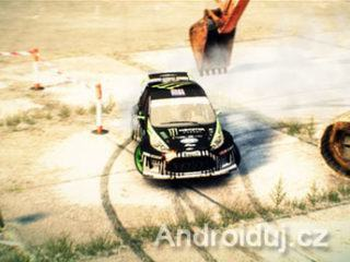 PC hra Dirt 3