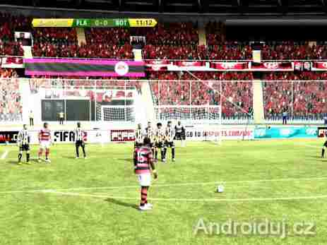 Fifa 2012 PC hra ke stažení