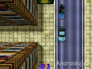 Grand Theft Auto 1 PC hra ke stažení