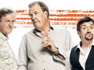TopGear, Hammond, Clarkson, May