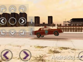 Lowriders Comeback 2: Cruising Android hra zdarma