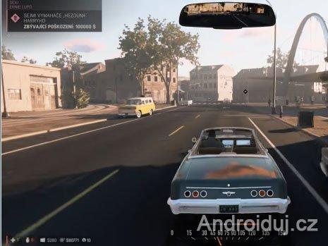 Mafia 3 PC hra