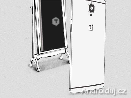 OnePlus 3T uniklé foto, specifikace potvrzeny   novinky
