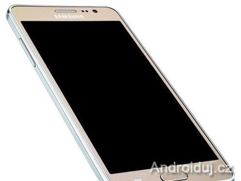 Samsung Galaxy C5 Pro a C7 Pro půjdou do prodeje 21. Ledna
