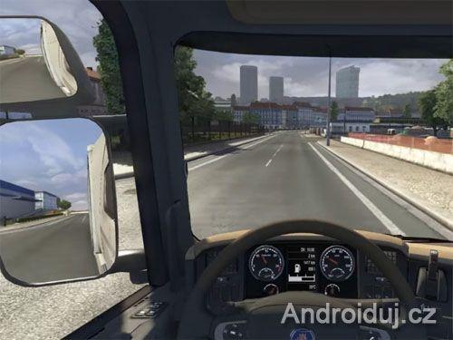 Euro Truck Simulator 2 ke stažení PC verze