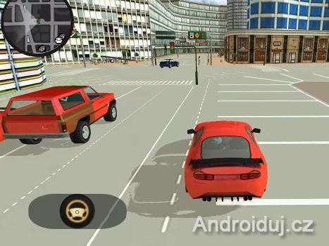 Vegas Crime Simulato android hry zdarma