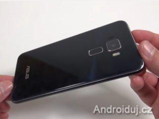 Soutěž o Asus ZenFone 3