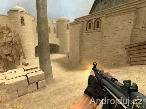 Counter Strike Source PC hra ke stažení