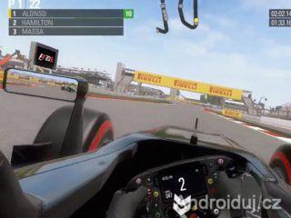 F1 2016 (od Codemaster) [9.8/10]   zavodni hry novinky hry