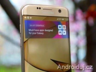 Mobilní telefon Samsung Galaxy S8