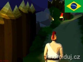 MinosMaze android hra zdarma ke stažení