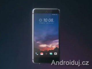 HTC Ocena je nástupcem HTC 10
