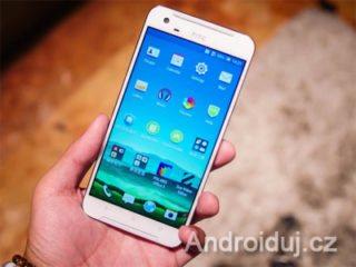 Mobilní telefon HTC One X10