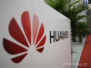 Tržby firmy Huawei oproti loňskému roku zpomalily růst   novinky