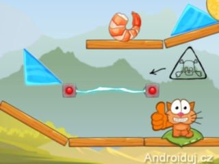 Kocour Světoběžník 6 online hra na mobil zdarma