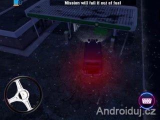 Vegas Mafia Crime Lords android hra zdarma