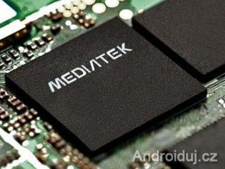 MediaTek chipsety