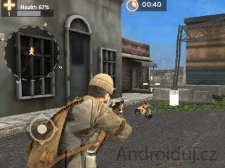 Stáhni si hru Mission Counter Strike zdarma