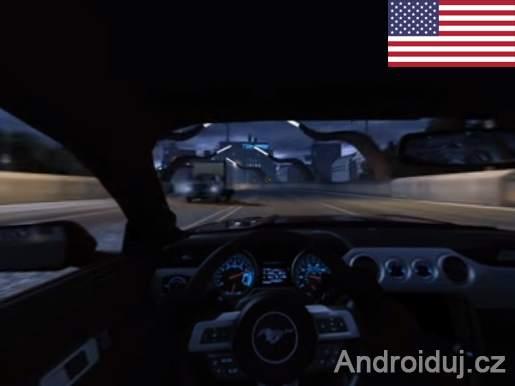EA spustí Need for Speed No Limits VR pro Google Daydream   novinky