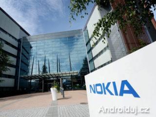 Mobilní telefon Nokia D1C a čtyři další v roce 2017