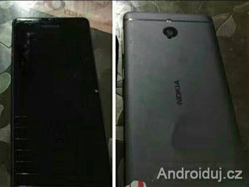 Nokia P na fotce i se specifikacemi   novinky