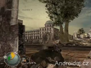 Sniper Elite 1 ke stažení