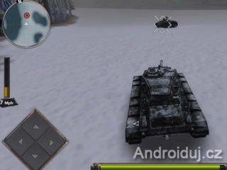 Tanks of Battle World War 2 ke stažení