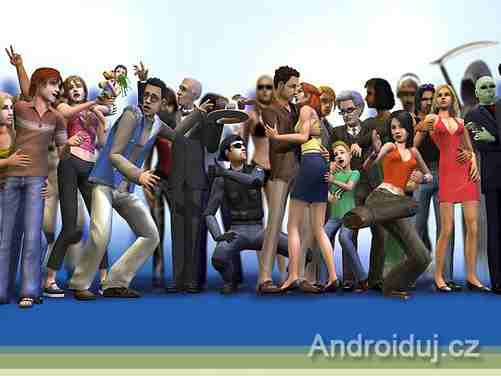 The Sims 2 pc game to download