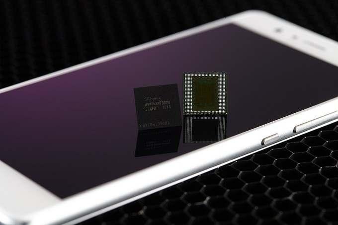 Odhalen malý 8GB RAM chipset, možná v Galaxy S8