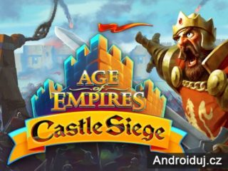 Age of Empires: Castle Siege v Březnu