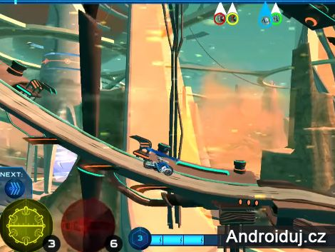 Cyber ​​Gears android game download