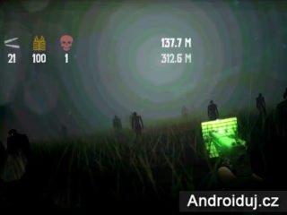 Android hra Evil Kill zdarma