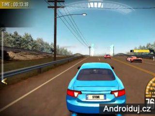 Android hra ke stažení Extreme Asphalt: Car Racing
