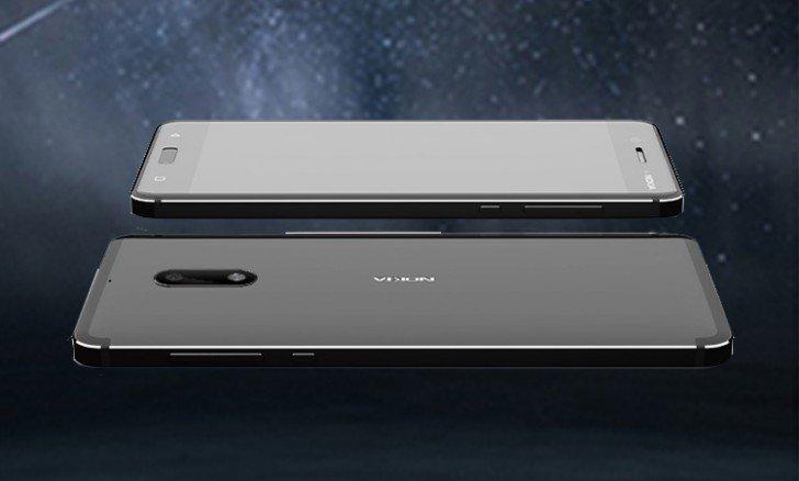 Nokia 6 vyprodán!
