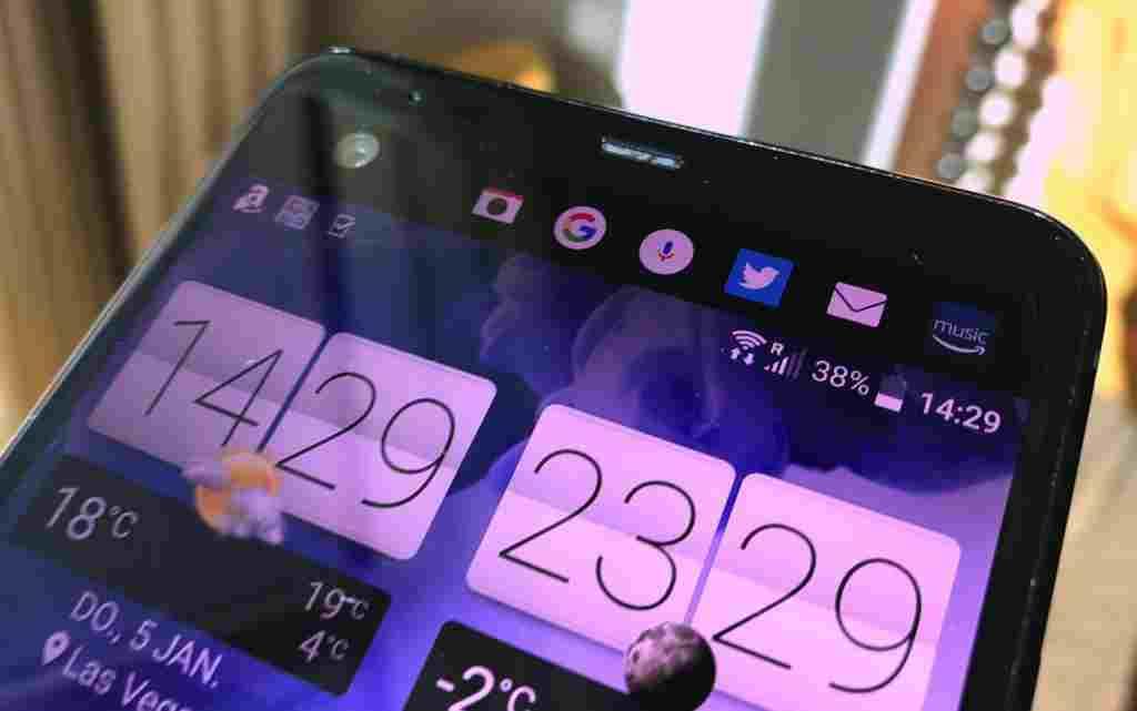 HTC U Ultra a U Play bude představeno již tento čtvrtek