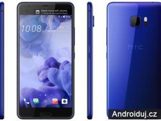 HTC U Play mobilní telefon