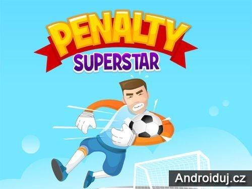 HTML5 hra Penalty Superstar