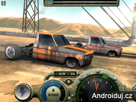 Racing Xtreme: Best Driver 3D android hra