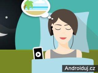Sleep as Android má systém sledování spánku na bázi odrazu zvuku   novinky aplikace