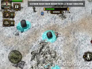 US Army Survival Training android hra ke stažení