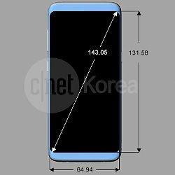 Samsung Galaxy S8 a S8 Plus
