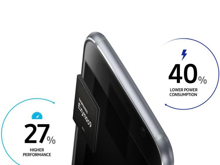 Samsung představil Exynos sérii 9 8895