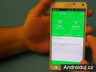 Aplikace na mobil PEAK: Brain Training