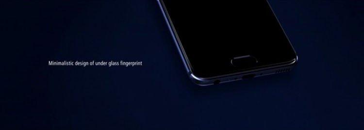 Huawei P10 klíčové funkce